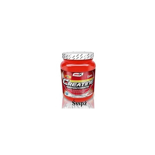 Amix Creatine Monohydrate Powder 500g