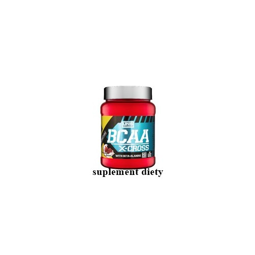 UNS BCAA X Cross 400g