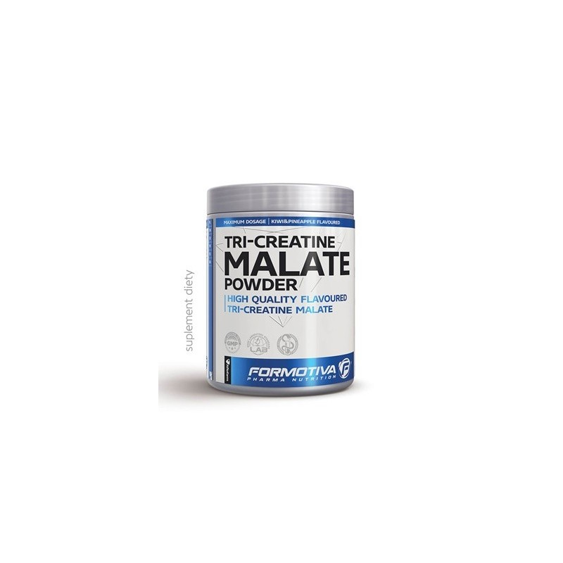Formotiva Tri Creatine Malate Powder 400g