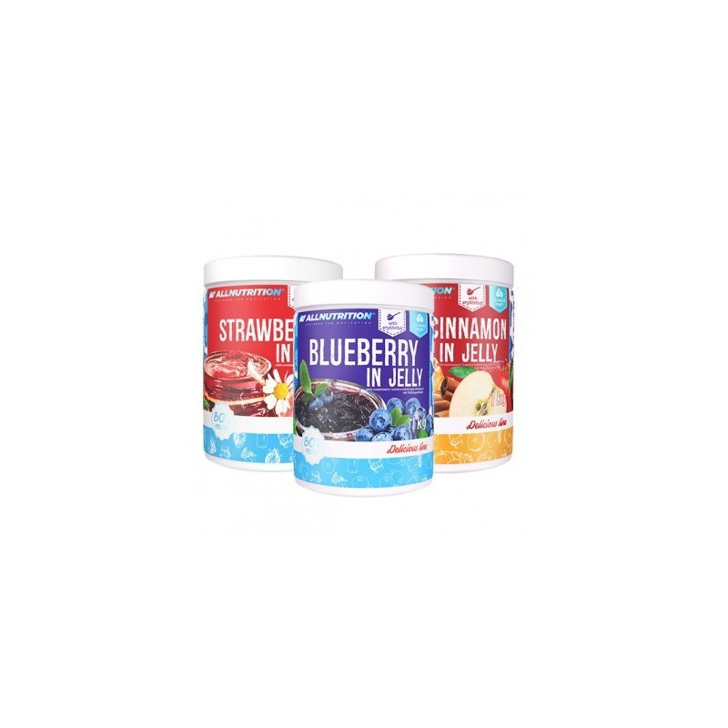 All Nutrition Fruits In Jelly 1000g