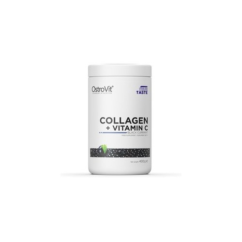 OstroVit Collagen + Vitamin C 400 g