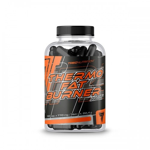 Trec Thermo Fat Burner Max 120 tab.