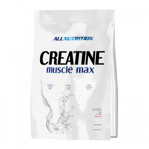 ALL NUTRITION CREATINE MUSCLE MAX 1000G