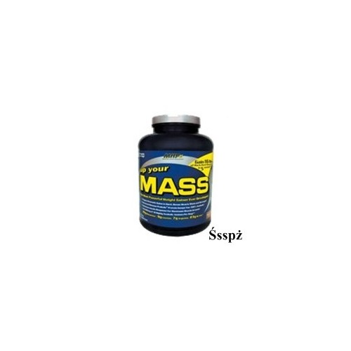 MHP Up Your Mass 2270g