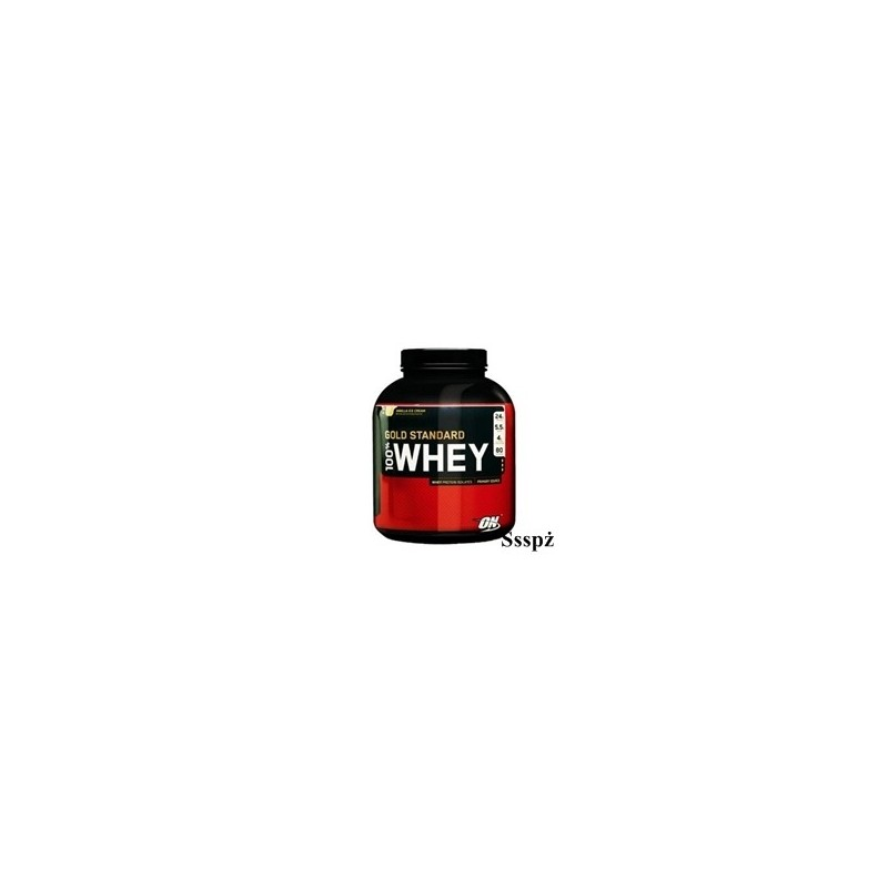 Optimum Gold Whey Standard 100% 2,273kg