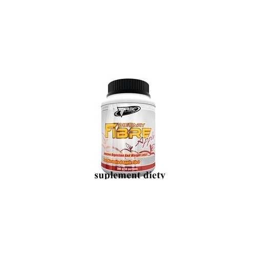 Trec Dietary Fibre Apple 300g