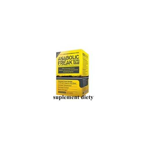 PharmaFreak Anabolic Freak 96 kaps