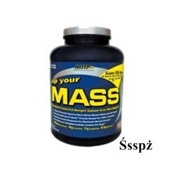 MHP Up Your Mass 908g