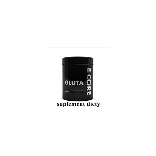 FA Nutrition GlutaCore 400g
